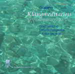 CD-Cover Klangmeditation